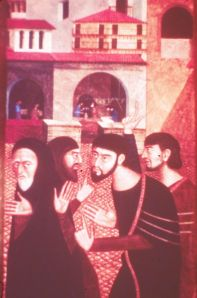 Disputa entre seguidores y oponentes a Maimónides. Toledo s. XIII