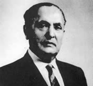 Gilberto Bosques Saldívar