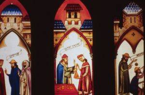 Ocupación de los judíos en la España medieval