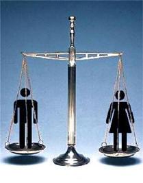 igualdad géneros