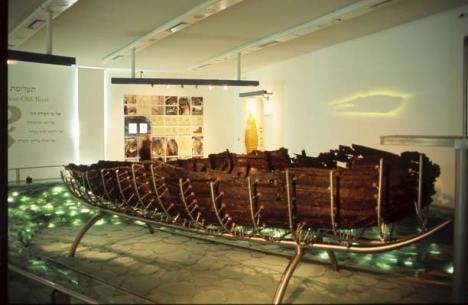barca Jesús