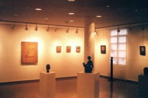 Instituto Relaciones Culturales Baleares-Israel