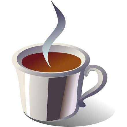 Tazas de cafe en caricatura imagui for Tazas cafeteria