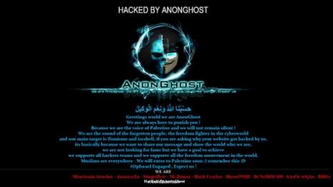 Hackers frustrados