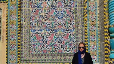 En Shiraz Foto Orly Azulay
