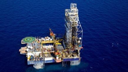 Gas israelí