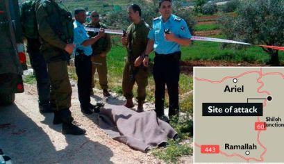 jaialim en Cisjordania