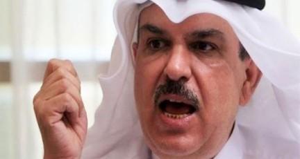 Mohammed al-Emadi Qatar