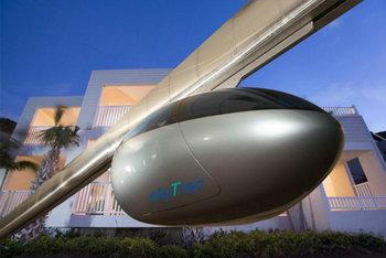 Aerotaxi SkyTran